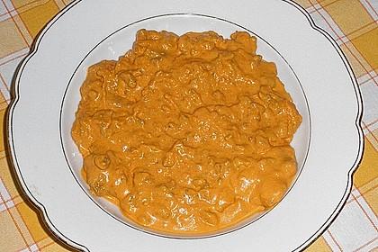 Ajvar - Suppe 4
