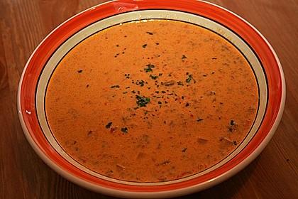 Ajvar-Suppe 23
