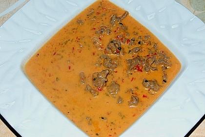 Ajvar - Suppe 8