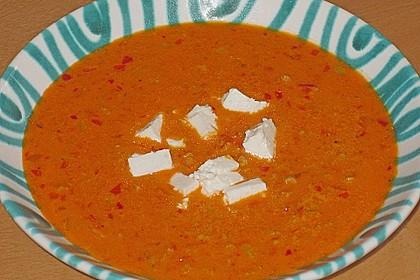 Ajvar-Suppe 17