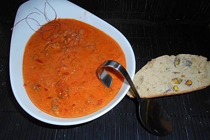 Ajvar - Suppe 9