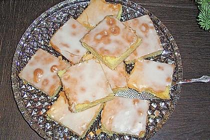 Omas Zitronenkuchen 10