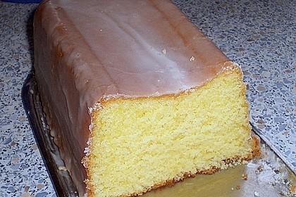 Omas Zitronenkuchen 5