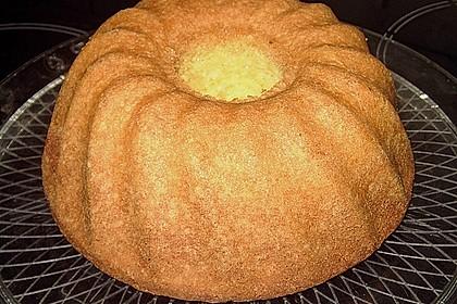 Omas Zitronenkuchen 2