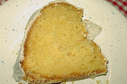 Omas Zitronenkuchen 8