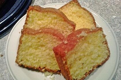 Omas Zitronenkuchen 3