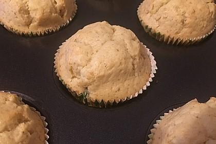 Zitronen - Sour - Cream - Muffins 18