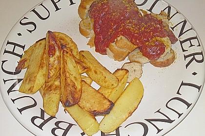Currysauce für Currywurst 51