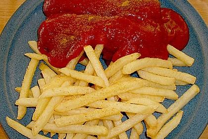 Currysauce für Currywurst 29