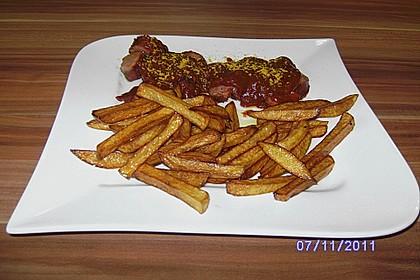 Currysauce für Currywurst 71