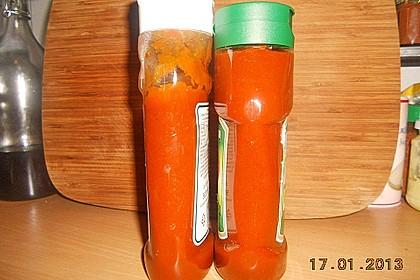 Currysauce für Currywurst 92