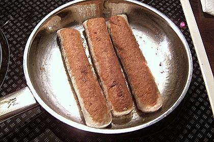 Currysauce für Currywurst 101