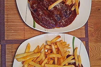Currysauce für Currywurst 24