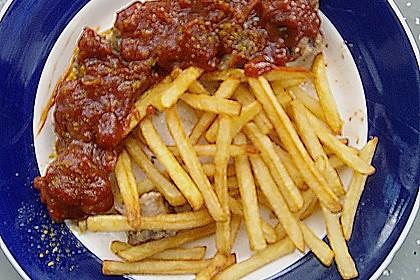 Currysauce für Currywurst 59