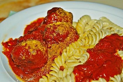 Currysauce für Currywurst 42