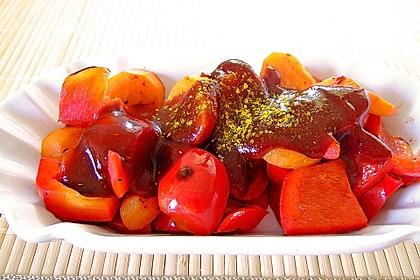 Currysauce für Currywurst 56