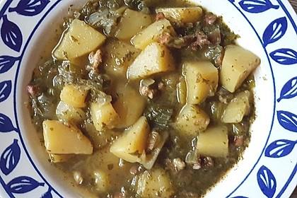 Einfache Kartoffelsuppe 27