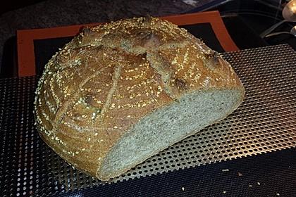 Einfaches Brot 43