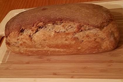 Einfaches Brot 72