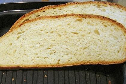 Einfaches Brot 60