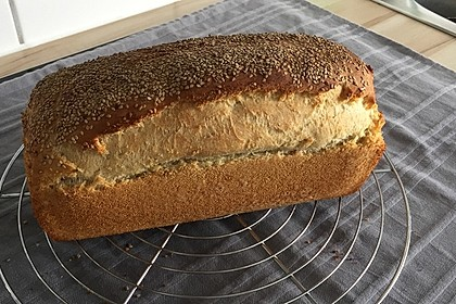 Einfaches Brot 28