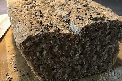 Einfaches Brot 82