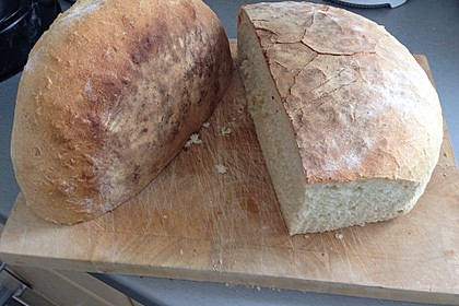 Einfaches Brot 81