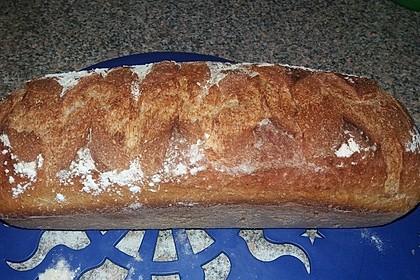 Einfaches Brot 53
