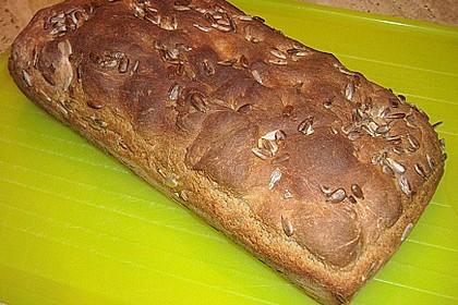 Einfaches Brot 33