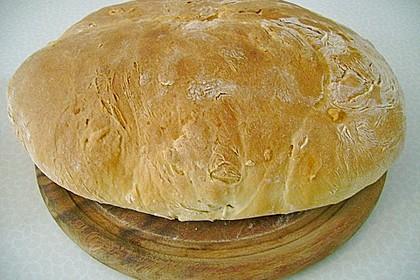 Einfaches Brot 13
