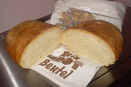 Einfaches Brot 34