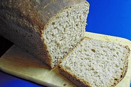 Einfaches Brot 61