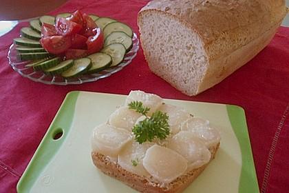 Einfaches Brot 15