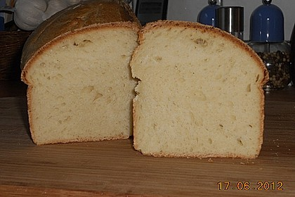 Einfaches Brot 37