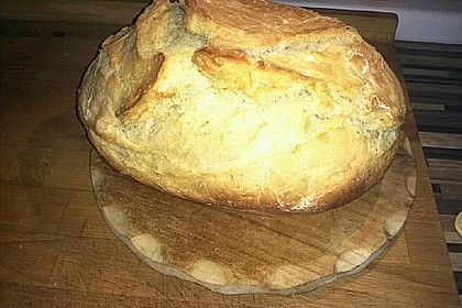 Einfaches Brot 29