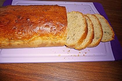 Einfaches Brot 10