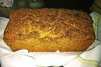 Einfaches Brot 63