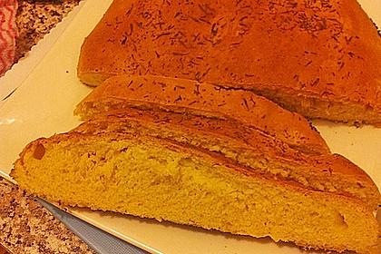 Einfaches Brot 84