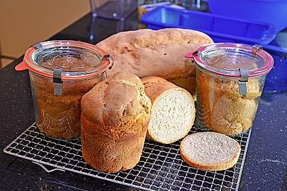 Einfaches Brot 5