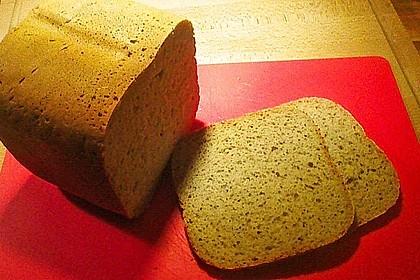 Einfaches Brot 25