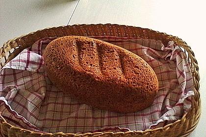 Einfaches Brot 54