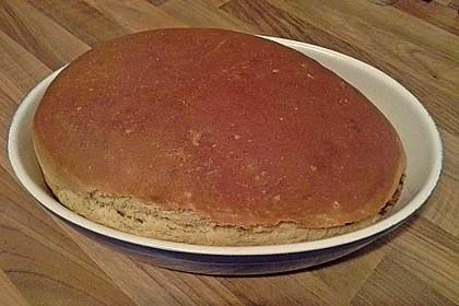 Einfaches Brot 46