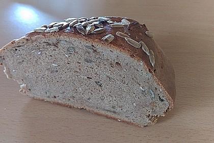 Einfaches Brot 38