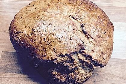 Einfaches Brot 56