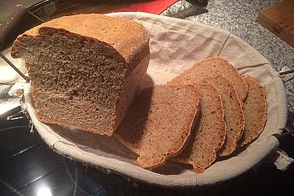 Einfaches Brot 32