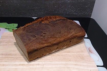 Einfaches Brot 1