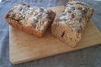 Einfaches Brot 42