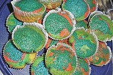 Muffins - Grundrezept
