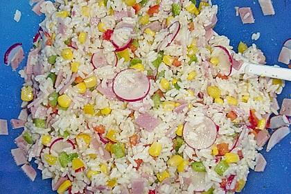 Reissalat ohne Mayonnaise 6