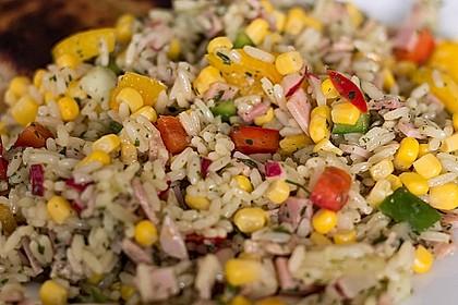 Reissalat ohne Mayonnaise 3